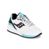 Saucony Shadow 6000 Trainers - White/Black: Image 4