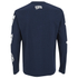 Billionaire Boys Club Men's Astro Poster Long Sleeve T-Shirt - Navy Blazer: Image 2