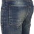 Scotch & Soda Men's Skim Worn Denim Jeans - Hocus Pocus: Image 4