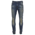 Scotch & Soda Men's Skim Worn Denim Jeans - Hocus Pocus: Image 1