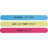 Lottie London Nail File Fave File: Image 2