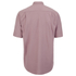 Our Legacy Men's Short Sleeve Classic Shirt - Pink Silk: Image 2