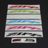 Zipp 202 Colour Wheel Decal Set: Image 1