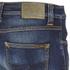 Nudie Jeans Men's Lean Dean Slim Jeans - Peel Blue: Image 3