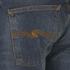 Nudie Jeans Men's Grim Tim Slim Straight Jeans - Worn Deep: Image 4