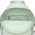 REDValentino Women's Eyelet Backpack - Mint: Image 4