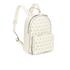REDValentino Women's Eyelet Backpack - White: Image 2