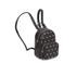 REDValentino Women's Mini Eyelet Backpack - Black: Image 2