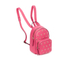 REDValentino Women's Mini Eyelet Backpack - Fuchsia: Image 2