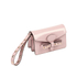 REDValentino Women's Wristlet Clutch Bag - Light Pink: Image 2