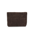 Elizabeth and James Women's Andrew Clutch Bag - Chocolate: Image 5