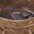 Elizabeth and James Women's Pyramid Satchel Bag - Coco: Image 4