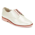 Ted Baker Women's Loomi Patent Leather Oxford Shoes - White: Image 2