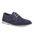 Ted Baker Men's Jamfro 7 Suede Brogues - Dark Blue: Image 2