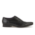 Ted Baker Men's Rogrr 2 Leather Toe-Cap Oxford Shoes - Black: Image 1