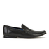 Ted Baker Men's Bly 8 Leather Loafers - Black: Image 1
