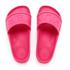 Hunter Women's Original Slide Sandals - Bright Cerise: Image 1