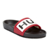 Hunter Women's Original Slide Sandals - Black: Image 3