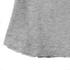 Helmut Lang Women's Wide Sleeve Scoop Top - Medium Heather: Image 4