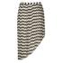 Baum und Pferdgarten Women's Siena Skirt - Goldenzigzag: Image 3