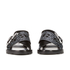 KENZO Women's Kruise Buckle Leather Sandals - Black: Image 4