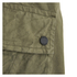 Maharishi Men's Cargo Track Pants - Maha Olive: Image 3