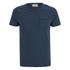Oliver Spencer Men's Envelope T-Shirt - Navy: Image 1