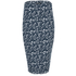 The Fifth Label Women's Basic Instinct Skirt - Geographic Blue Print: Image 1