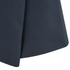 The Fifth Label Women's Now You See Me Skirt - Petrol Blue: Image 3