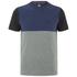 Luke Men's Kayne Crew Neck T-Shirt - Dusk: Image 1