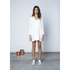 The Fifth Label Women's Now You See Me Dress - Ivory: Image 2
