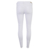 Maison Scotch Women's La Parisienne Plus Jeans White Lie - White: Image 3