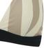 Solid & Striped Women's The Morgan Bikini Top - Nude & Cream: Image 3