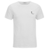 Carven Men's Small Logo T-Shirt - White: Image 1