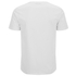 Carven Men's Small Logo T-Shirt - White: Image 2