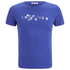 Carven Men's Logo T-Shirt - Blue: Image 1