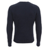 Carven Men's Pull Crew Neck Knit - Marine: Image 2