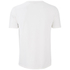 YMC Men's Perforated Pocket T-Shirt - White: Image 2