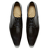 Paul Smith Shoes Men's Taylors Leather Derby Shoes - Nero City: Image 2