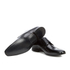 Paul Smith Shoes Men's Taylors Leather Derby Shoes - Nero City: Image 6