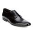 Paul Smith Shoes Men's Taylors Leather Derby Shoes - Nero City: Image 5