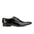 Paul Smith Shoes Men's Taylors Leather Derby Shoes - Nero City: Image 1
