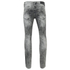 Religion Men's Skinny Jeans - Ice Wash: Image 2