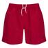 Polo Ralph Lauren Men's Hawaiian Swim Shorts - Red: Image 1