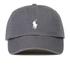 Polo Ralph Lauren Men's Classic Sports Cap - Combat Grey: Image 1