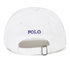 Polo Ralph Lauren Men's Classic Sports Cap - White: Image 3