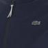 Lacoste Live Men's Zipped Jacket - Navy: Image 3
