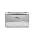 Versus Versace Women's Metallic Shoulder Bag - Silver: Image 5