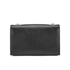 Versus Versace Women's 'Versus' Shoulder Bag - Black: Image 5
