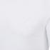 Versace Collection Men's Crew Neck T-Shirt - White: Image 6